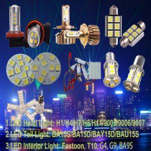 LED Auto Lighting LED Reverse Light LED Car Tail Light pictures & photos