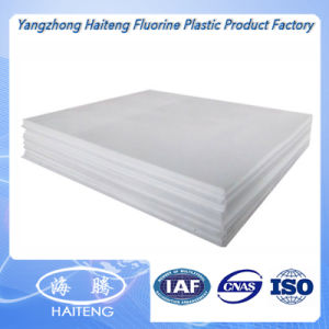 Teflon PTFE Sheet Plastic Sheet pictures & photos