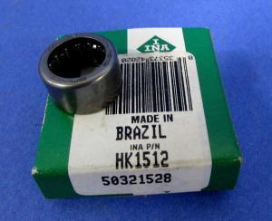 Ubc High Performance Needle Bearing HK1512 Sealed Needle pictures & photos