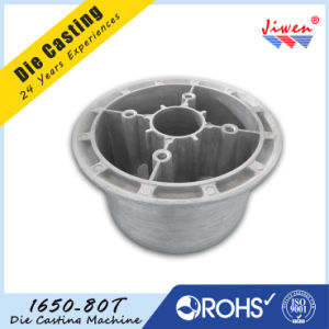 Made in China Aluminum Die Casting for Car Spare Parts pictures & photos