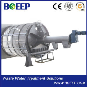 Hot Sale Automatic Rotary Drum Screen for Wastewater Treatment pictures & photos
