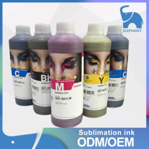 Best Selling Sublimation Ink for Mimaki Printer pictures & photos