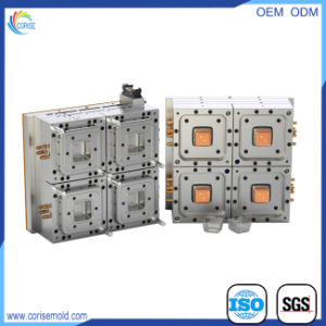 Plastic Injection Mold for Auto Housing Hottest Parts pictures & photos