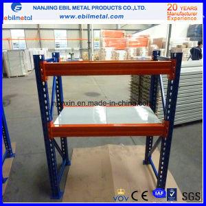 Powder Coating Storage Teardrop Pallet Rack System (EBILMetal-TPR) pictures & photos