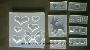 RTV-2/Two Component Silicones for Grc Material Casting pictures & photos