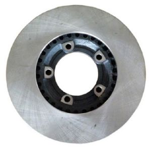 Eep Car Parts Brake Disc for Nissan Sunny B11 N14 40206-60y01 pictures & photos