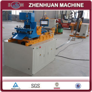 High Speed 0.1mm CRGO Electrical Silicon Steel Rectangular Cutting Machine pictures & photos