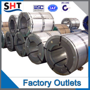 Low Price Tinplate Coils Hot Selling Stainless Steel Coil pictures & photos