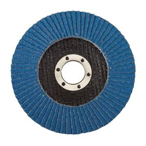 Flap Discs 115mm X 22mm P40 Zirconium pictures & photos