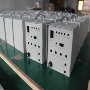 Low Price 10W Portable Solar PV Panel Power Energy Lighting Kit pictures & photos