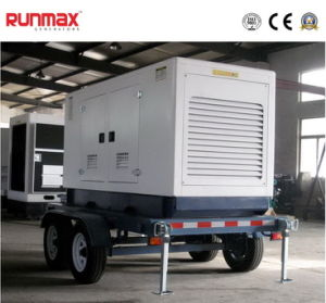 Trailer & Mobile Generator 10kVA~500kVA RM40T2 pictures & photos