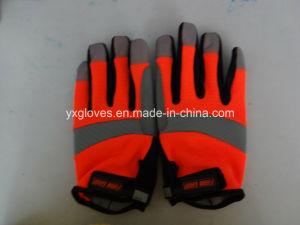 Safety Glove-Industrial Glove-Working Glove-Hand Protected-Labor Glove-Work Glove pictures & photos