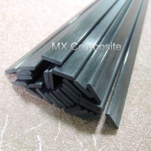 High Modulus Carbon Fiber Strip pictures & photos