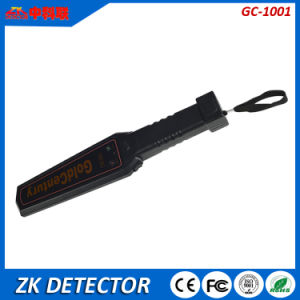 High Quality Metal Detector Handy Scanner