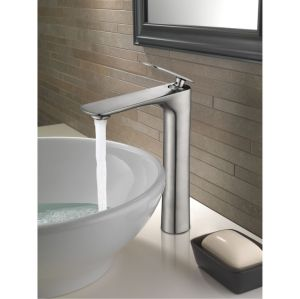 Single Handle Water Tap Wash Basin Faucet pictures & photos