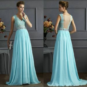 2016 Ball Gown Prom Evening Dresses 98003 pictures & photos