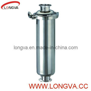 China Manufacturing Stainless Steel Y Type Strainer pictures & photos