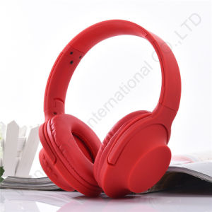 Sh15 Bluetooth Wireless Headphone with FM MP3 Functions pictures & photos
