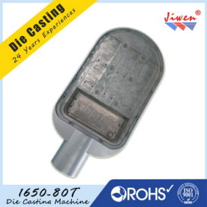 Quality Assured Aluminum Die Casting for Street Lighting pictures & photos