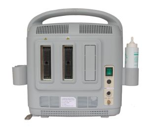 Low Price Veterinary Doppler Ultrasound Diagnosis System pictures & photos