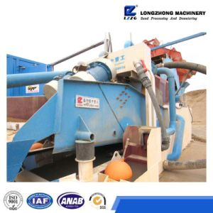 Professional Multiple Sand Washing Equipment in South Africa pictures & photos