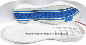 2017 New Development TPR Outsole for Leisure Shoe Sneakers (NL1230-10) pictures & photos