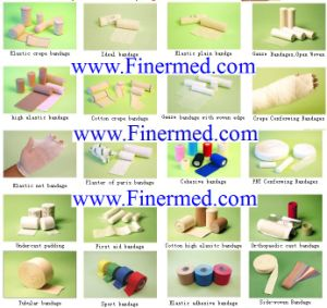 Medical Bandage pictures & photos
