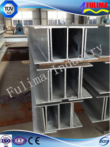 Steel Structure Building Welded T Beam/Column pictures & photos