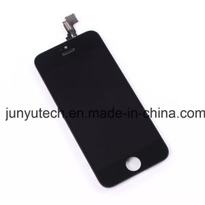 Touch Screen LCD Display for iPhone 5c pictures & photos
