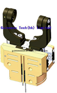 Intelligent Tranlational Gripper -Three Finger & Two Finger Gripper pictures & photos