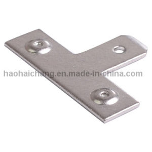 Hot Sale Precision Stamping Metal Solder Terminal pictures & photos