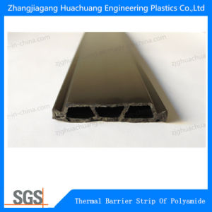 Multi-Cavity Shape HK35.3mm Thermal Barrier Bar for Aluminium Windows pictures & photos