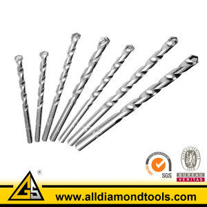 Masonry Drill Bit for Concrete and Stone pictures & photos