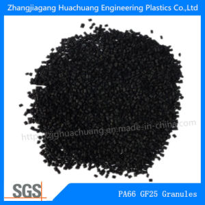 PA66 Pellets With25% Glass Fiber pictures & photos