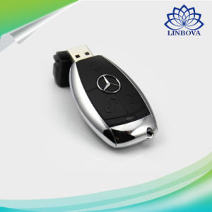 Creative Pen Drive U Disk Mercedes Benz Key USB Flash Drive USB Memory pictures & photos