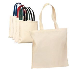 Recyclable Textile Shopping Cotton Tote Bag pictures & photos