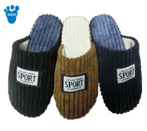 Warm Indoor Winter Soft Slipper Shoes with Knitted pictures & photos