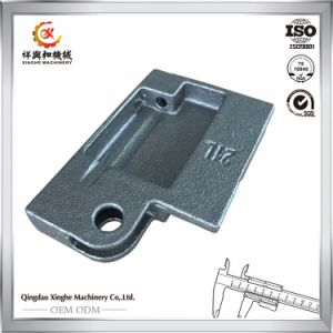 316 Investment Precision Steel Casting pictures & photos