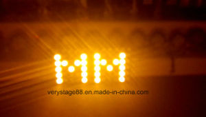 New 6*6/36*3W LED Gold Matrix Light pictures & photos
