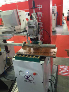 Full Function Woodworking Hinge Boring Machine F65-1j pictures & photos