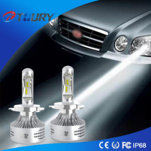 25W Philip LED Auto LED Bulb Car Fog Head Light Lamp pictures & photos