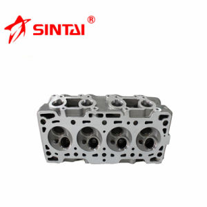 High Quality Cylinder Head for Suzuki F10A OEM No. 11110-80002 pictures & photos