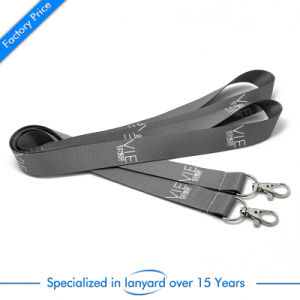 OEM Custom Full Colors Printed Promotional Heat Transfer Lanyard pictures & photos