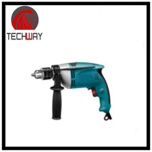 Reversible Cheap Electric Impact Drill Made in China pictures & photos