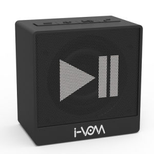 MP4 Play Mini Portable Bluetooth Wireless Speaker pictures & photos