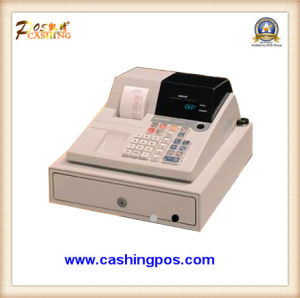 Electronic POS Terminal Cash Register for Point-of-Sale System QC-350 pictures & photos