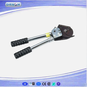 Ratechet Cable Cutter for Copper Aluminium Cabel pictures & photos