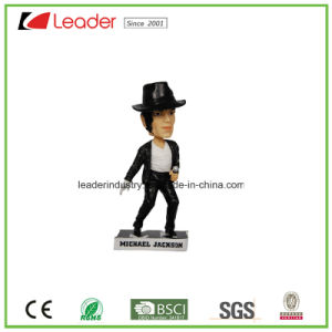 High Quality Resin Customized Bobblehead Figurines for Home Decoration pictures & photos
