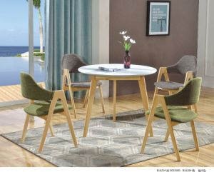 Dining Wooden Soft Chairs Bar Chairs pictures & photos