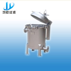 Stainless Steel Diatomite Filter for Wine